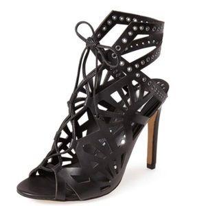 Dolce Vita Helena heeled sandal
